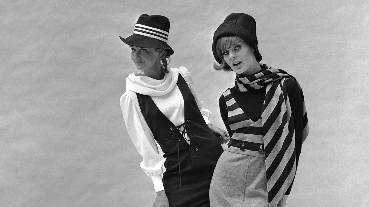 Enjoy 20% off tickets to Mary Quant: Fashion Revolutionary exhibition