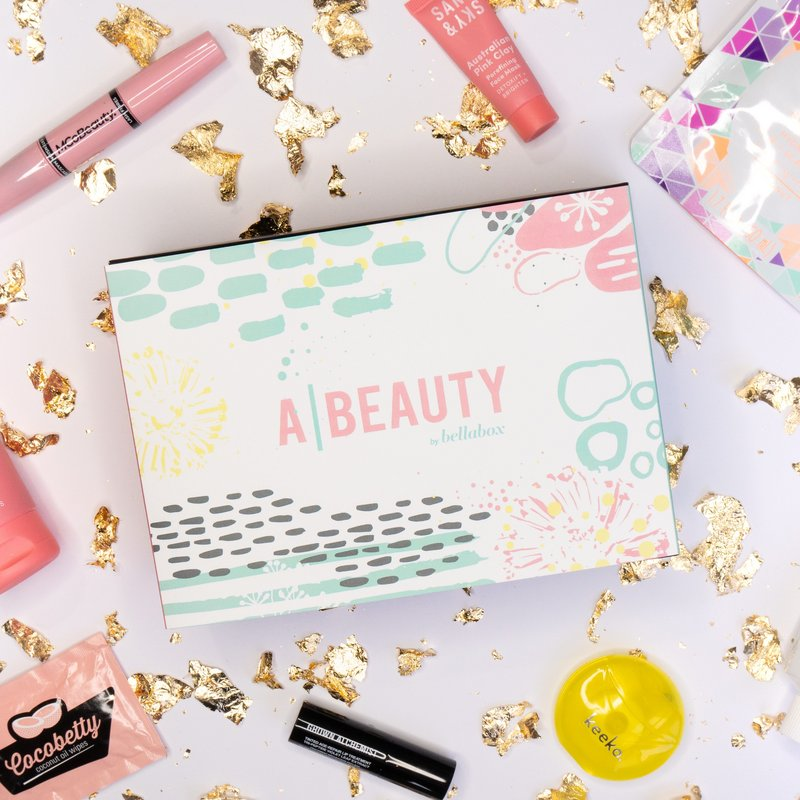 20% off limited-edition A-Beauty boxes from bellabox