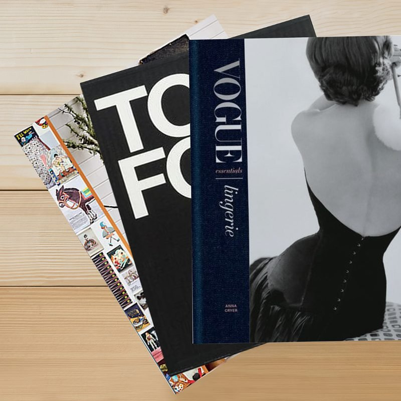 Save 10% off coffee table books from Booktopia