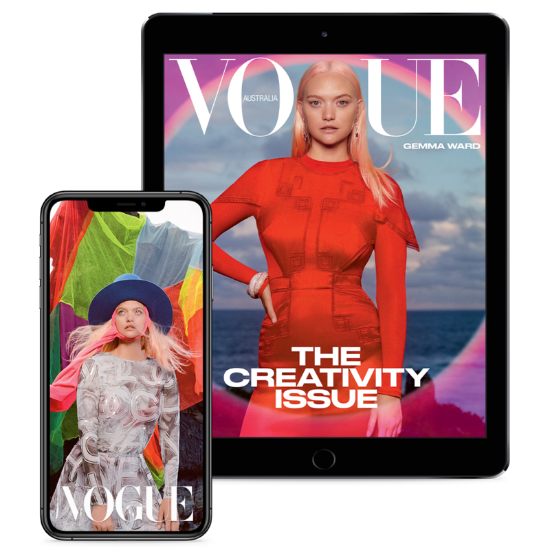 Redeem your complimentary digital magazine subscription